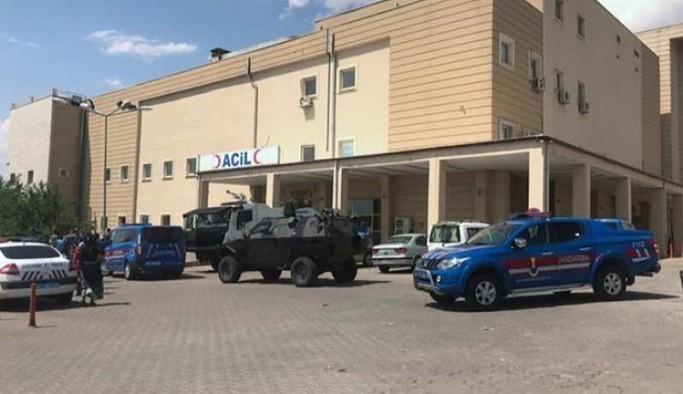 Urfa'da silahlı kavga: 3 ölü, 5 yaralı