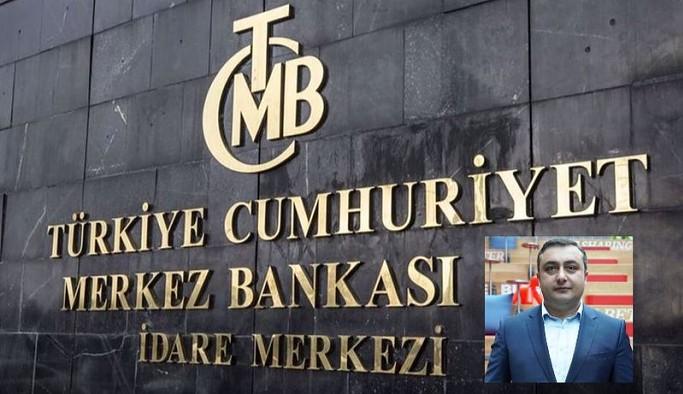 Vergi uzmanı Ozan Bingöl: TCMB'nin 'diğer' kalemindeki 96.5 milyar TL nereye harcandı?
