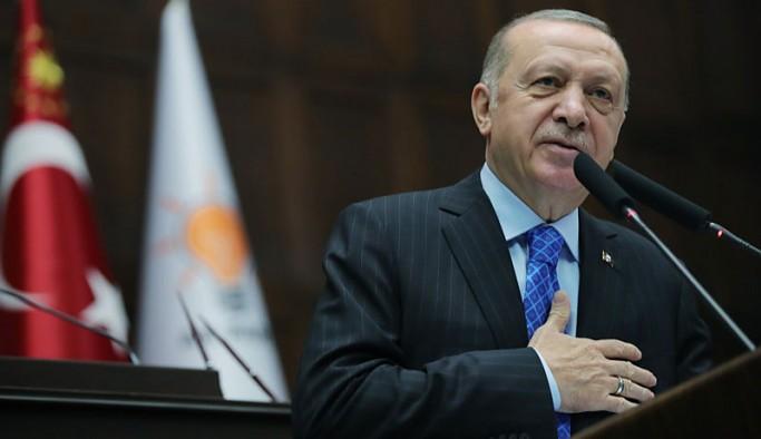 Yassıada'dan konuşan Erdoğan 'Biz bu yola kefenimizle çıktık' dedi; yine CHP'yi hedef aldı