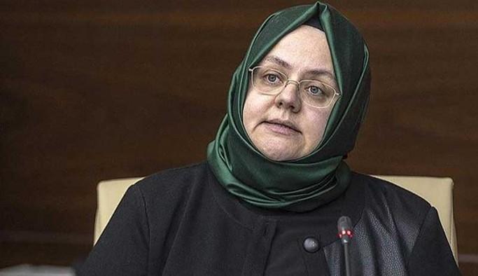 Zehra Zümrüt Selçuk'a aylık 39 bin liralık 'huzur hakkı'