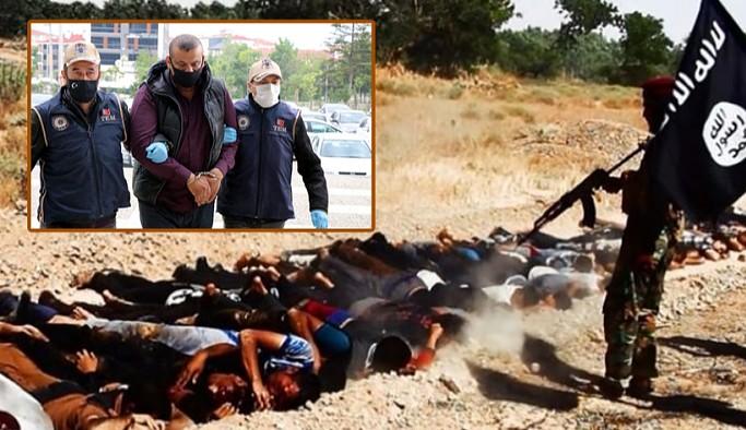 1700 kişinin öldürüldüğü katliamın faili Türkiye'de yaşıyormuş