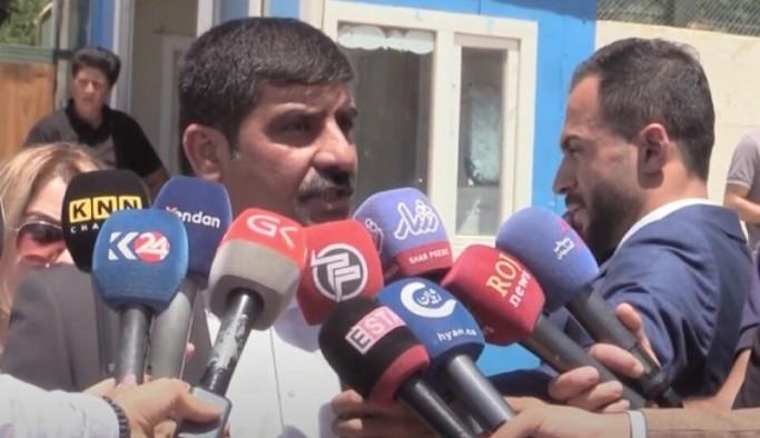 50 sivil toplum örgütü Türkiye'yi BM'ye şikayet etti