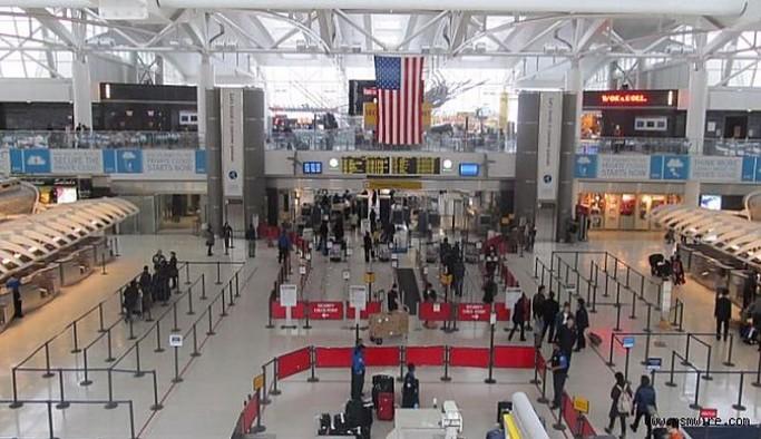 ABD, Türkiye'nin de aralarında olduğu 61 ülkeye seyahat uyarısını gevşetti