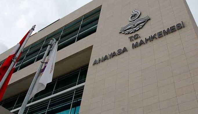 AİHM kararını uygulamayan yerel mahkemeye AYM'den uyarı