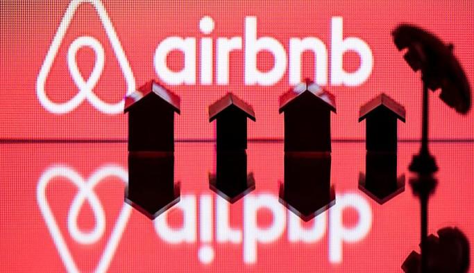Airbnb, kiraladığı evde tecavüze uğrayan turiste 7 milyon dolar ödedi