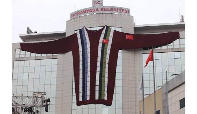 AKP'li belediyeden atılan işçilerden açıklama