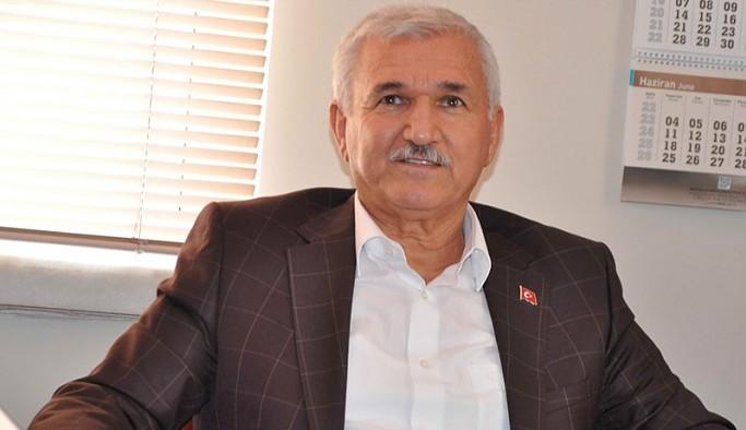AKP'nin kurucularından Albayrak: Erdoğan'ın 3. kez adaylığı, Türkiye'yi felakete götürür