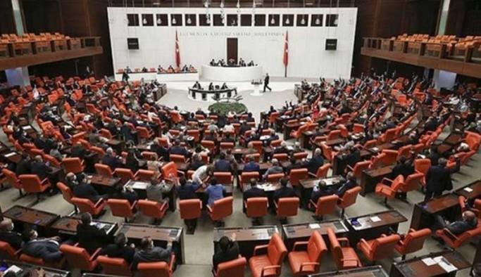 AKP-MHP ittifakı 'Polis intiharları araştırılsın' önergesini reddetti