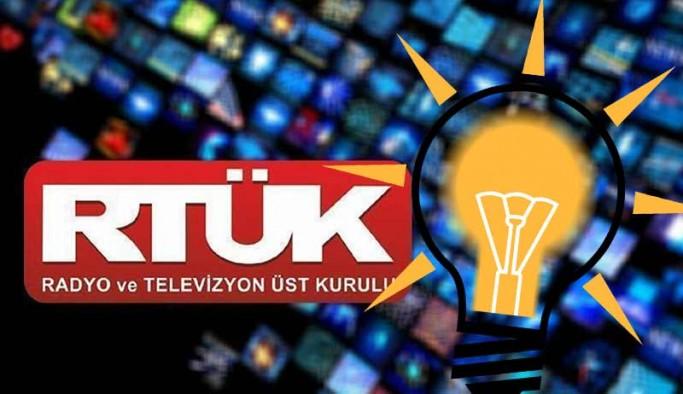 AKP, yolsuzluk iddialarının ardından RTÜK adayını değiştirdi