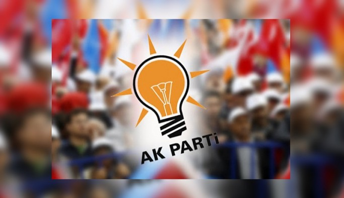 AKP'de istifalar devam ediyor: Gençlik Kolları da istifa dilekçesi verdi