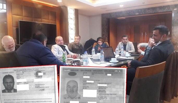 Anonymous, Türkiye'deki 'banka soygunları'nın belge ve ses kayıtlarını paylaştı