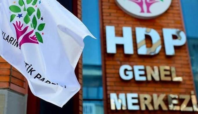 AYM, HDP'nin kapatılmasıyla istemiyle hazırlanan iddianameyi kabul etti