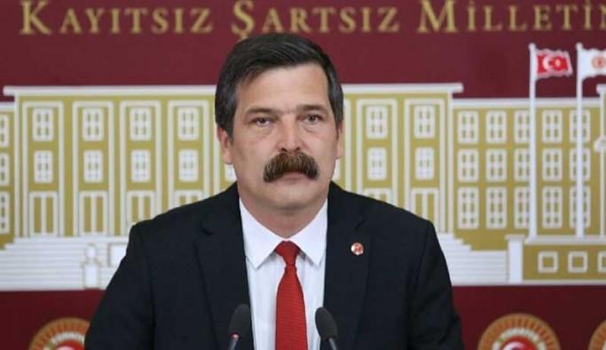 Bahçeli'nin Ahmet Şık'a yönelik ölüm tehditlerine Erkan Baş'tan yanıt: Ölmekse sizinle kapışarak ölürüz