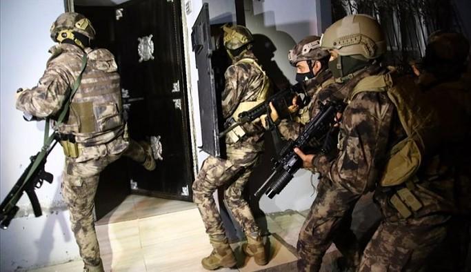 Bahçeli'nin sözlerinden bir gün sonra operasyon: HDP'li siyasetçiler gözaltına alındı