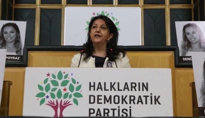 'Bahçeli ile katilin dili aynı' diyen Buldan: Halklarımıza diz çöktüremediler, çöktüremeyecekler!