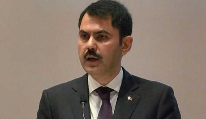 Bakan Kurum: Seferberlik anlayışıyla Türkiye'nin en büyük deniz temizliğini yapacağız