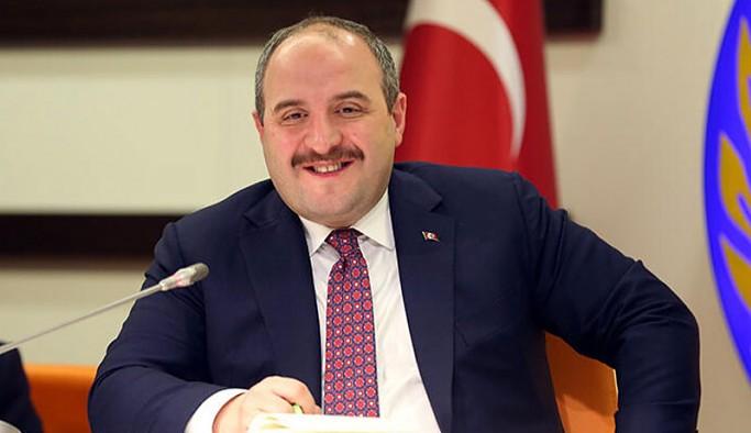 Bakan Varank: Bakanımız müsilaj temizlerken İmamoğlu Antep'te baklava açıyor