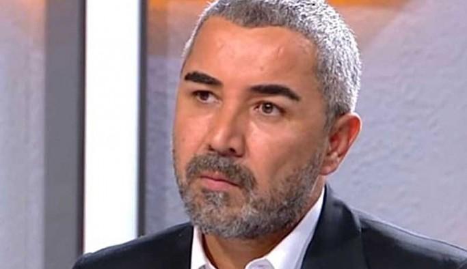 Barış Yarkadaş: Habertürk yönetimi Veyis Ateş'in savunmasını istedi