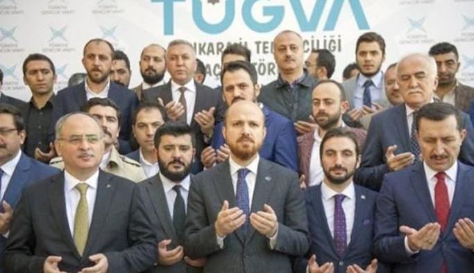 Borç batağındaki AKP'li belediye TÜGVA'ya para akıtmaktan imtina etmiyor