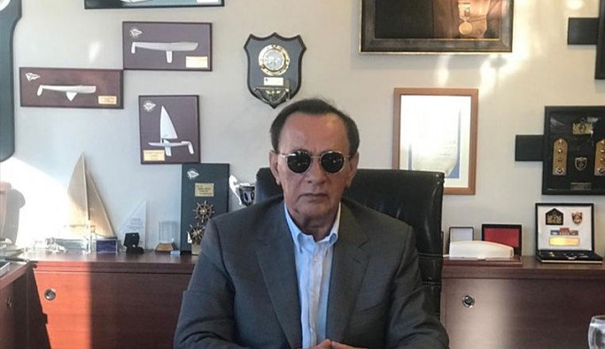 Çakıcı'dan 'Kıbrıs' ve 'eroin baronluğu' açıklaması