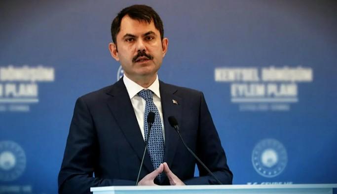Çevre ve Şehircilik Bakanlığı, Marmara'ya oksijen pompalayacak