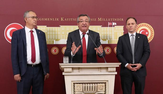 CHP'den HDP'ye dönük saldırıyla ilgili açıklama: Bu hükümetin ayıplarının belki de en büyüğüdür