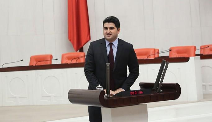 CHP'li Adıgüzel'den 'Thodex' sorusu: Yurt dışına kaçmadan önce hangi bakanlıkta toplantı yapıldı?