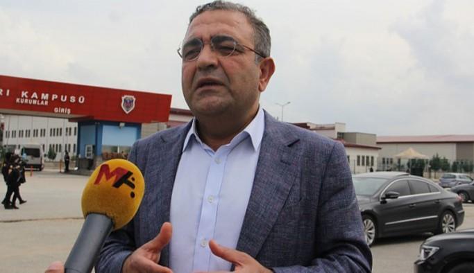 CHP'li Sezgin Tanrıkulu: Adalet Bakanı Kobanê Davası'nı izlesin