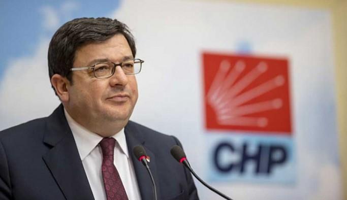 CHP'li Erkek: Kılıçdaroğlu ve 17 CHP MYK üyesi hakkındaki fezlekeler için özel savcı görevlendirildi