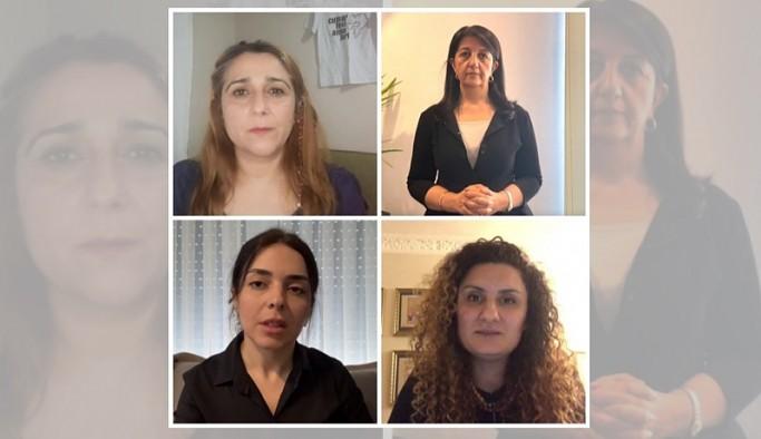 Cumartesi Anneleri Kürt iş insanlarının faillerini sordu: Katiller dışarıda kol geziyor
