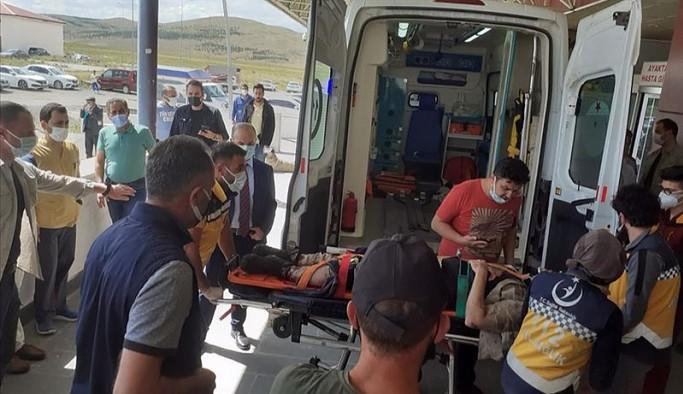 Dava için keşfe giden araç kaza yaptı: Astsubay ve avukatın da olduğu 4 ölü, 1 asker de yaralı