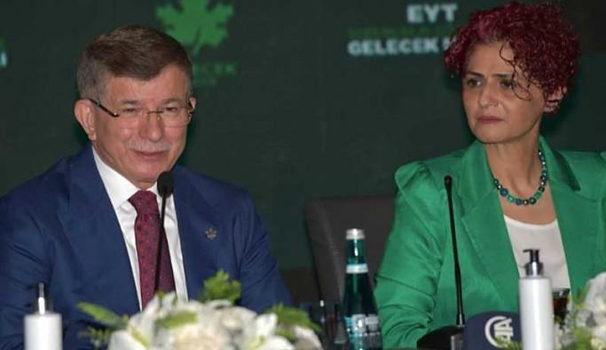 Davutoğlu, EYT'lilerle görüştü: Çözüm için 5 ana başlık