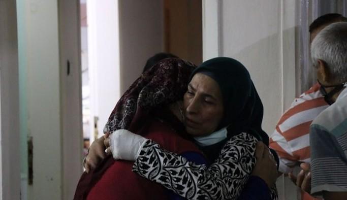 Deniz Poyraz'ın annesi: Başım dik, ağlamam