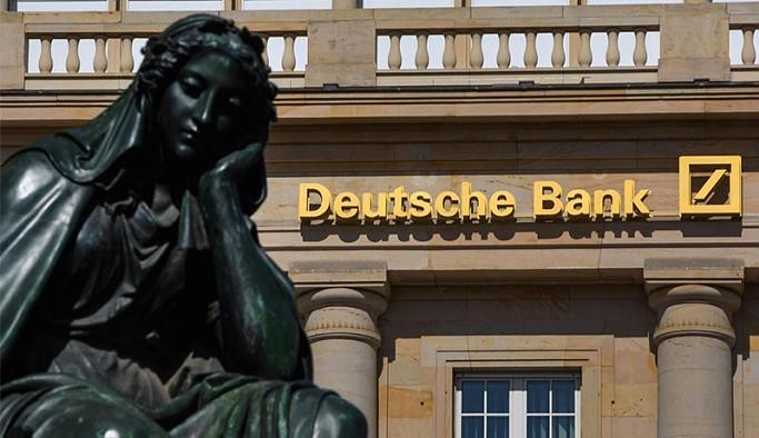 Deutsche Bank'tan küresel enflasyon artışı için 'saatli bomba' uyarısı