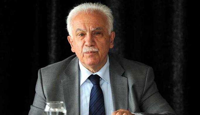 Doğu Perinçek: Bana suikasti Musavat Dervişoğlu planladı