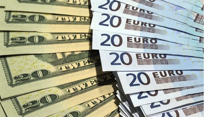 Dolar 8.65 seviyesinde: Küresel piyasalar Fed yetkililerinin açıklamalarıyla dalgalandı