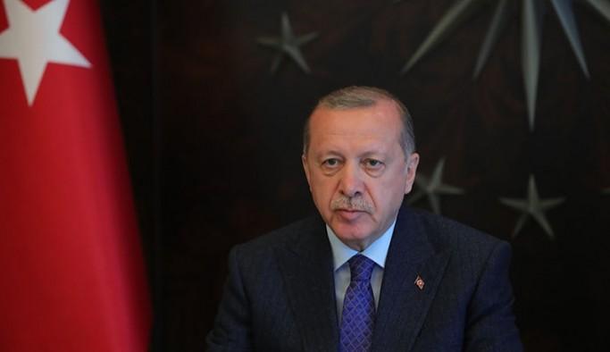 Erdoğan: 24 Nisan bizler için çok olumsuz bir süreç oldu