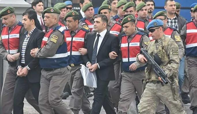 'Erdoğan'a suikast timi' davasında karar verildi: 270-324 yıl arası hapis cezası