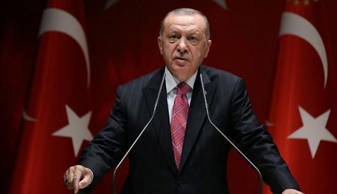 Erdoğan'dan AKP'li başkanlara 'şeffaflık' çağrısı: İhaleleri canlı yayınlayın