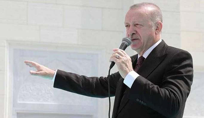 Erdoğan 'müjde'sini açıkladı: Karadeniz'de 135 milyar metreküplük yeni bir doğalgaz keşfi yapıldı