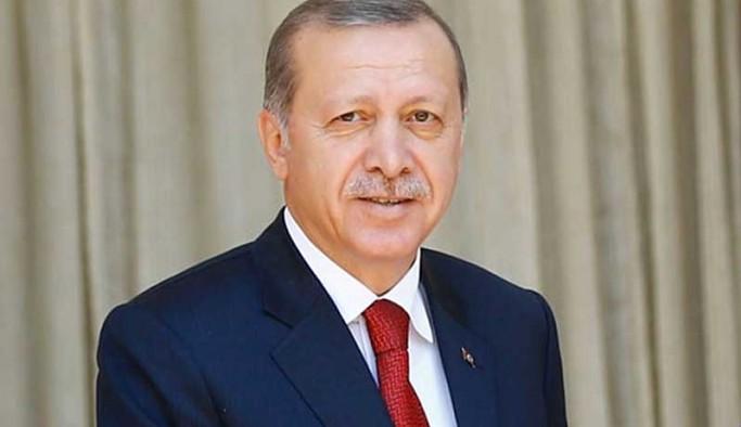 Erdoğan: Onlar buraya gelip bize imreniyorlar