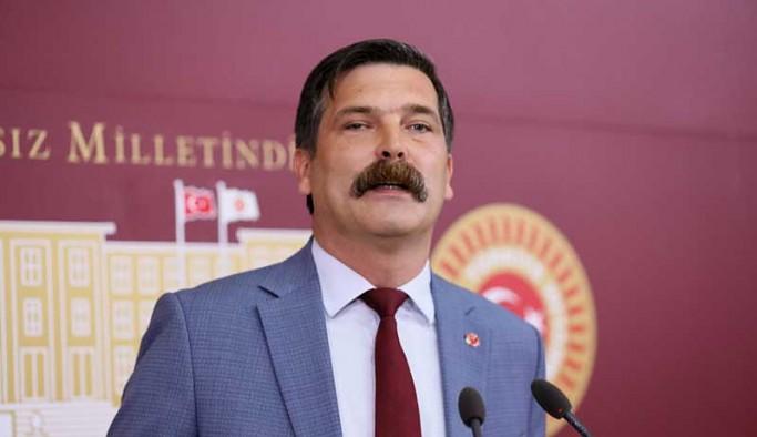 Erkan Baş: Erdoğan, halkın gözünün içine baka baka yalan söylüyor ve utanmıyor