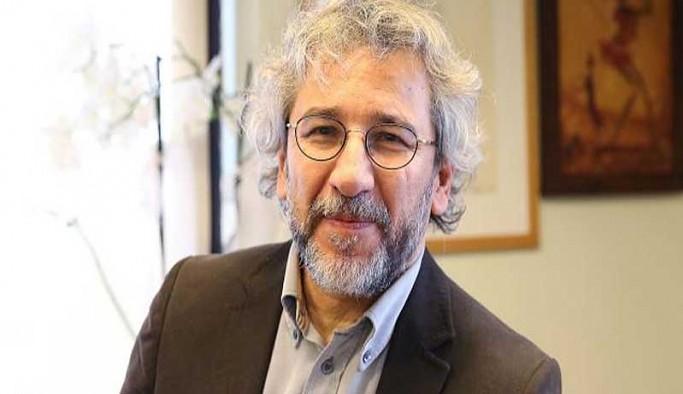 Gazeteci Can Dündar hakkında kırmızı bülten kararı