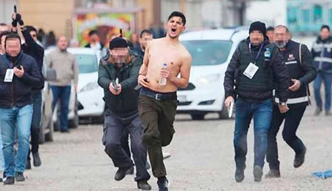 Gizli tanık: Kemal Kurkut örgüt üyesi, fotoğraflar da talimatla çekildi!