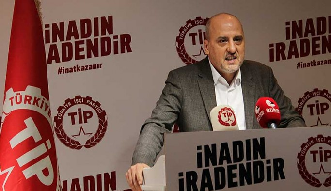 Hakkında soruşturma açılan Ahmet Şık: Devlet seri cinayetler işleten bir katildir