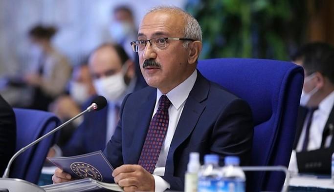 Hazine ve Maliye Bakanı Elvan'dan enflasyon mesajı