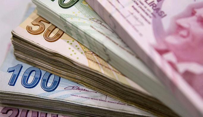 Hazine ve Maliye Bakanlığı haziran ayında 31.6 milyar lira borçlanacak