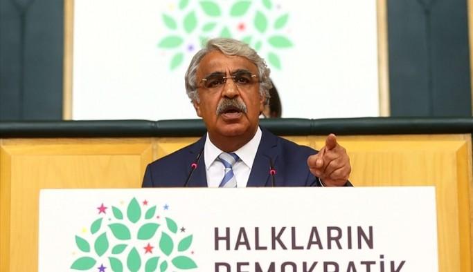 HDP Eş Genel Başkanı Sancar: Kim susarsa sussun, HDP hakikatleri söylemeye devam edecek