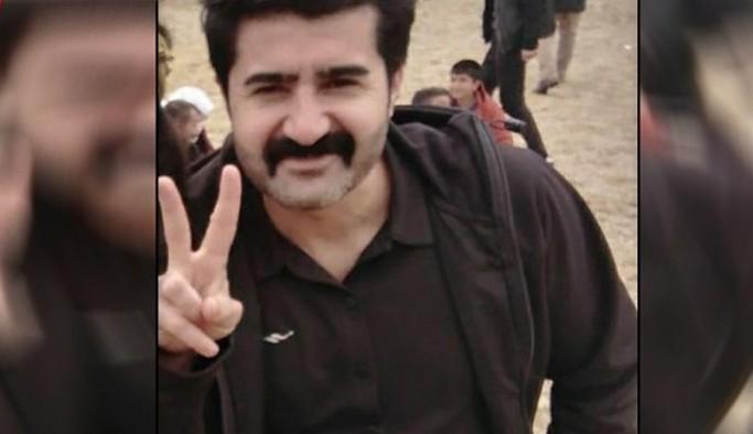 HDP'li Fırat Keser'in tutuklama gerekçesi: Yaşadığı il sınıra yakın, kaçabilir