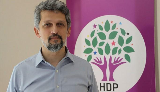 HDP'li Paylan: Damadı iki SİHA satacak diye, Türkiye'yi milyarlarca dolar zarara uğrattı